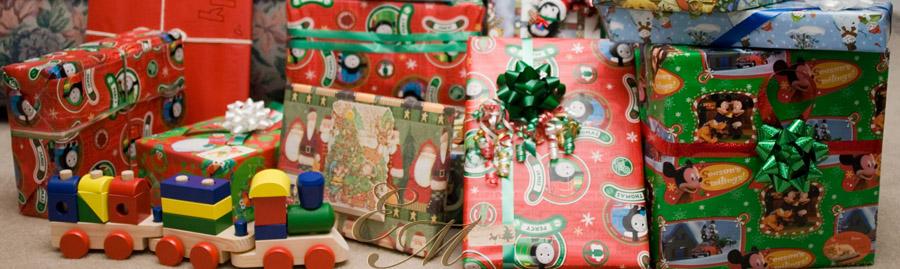 Christmas 09
