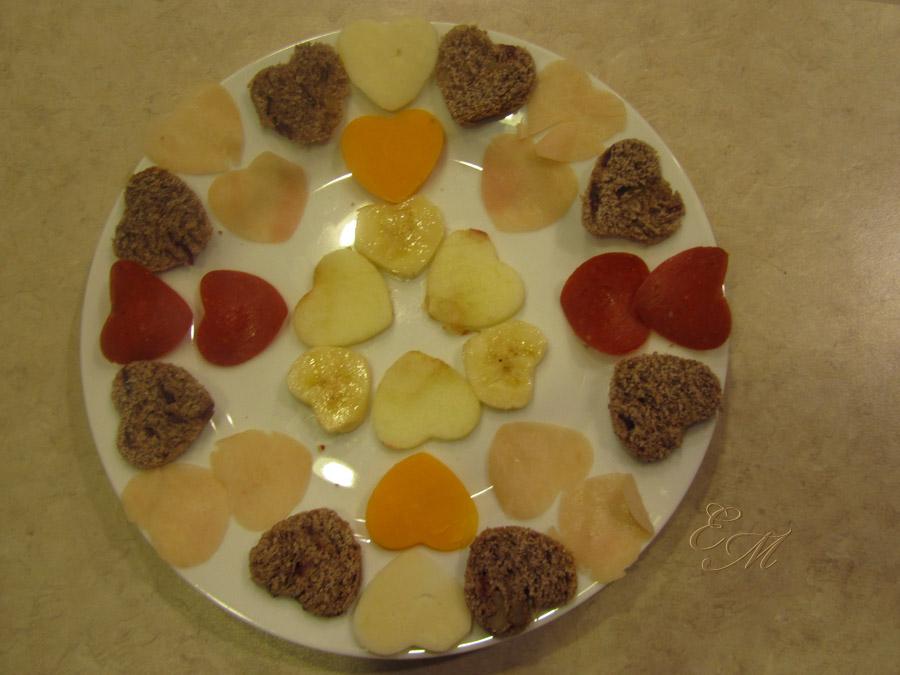 Heart Sandwiches 2