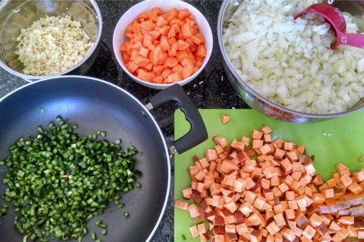 freezer meal prep tips and tricks