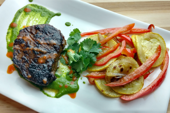 Beef grilling tips and tricks that will make your dinner fantastic #UnitedWeGrill // evolvingmotherhood.com